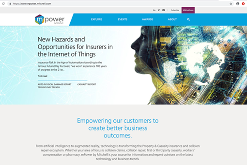 Subscribe to mPower